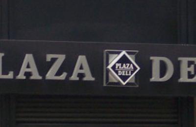 Plaza Deli - New York, NY