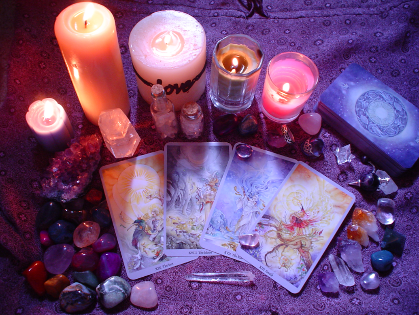Image result for psychic advisor