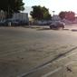 Mission Renaissance - Arcadia, CA. Parking lot