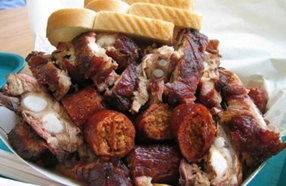Chicago for BBQ-Lovers