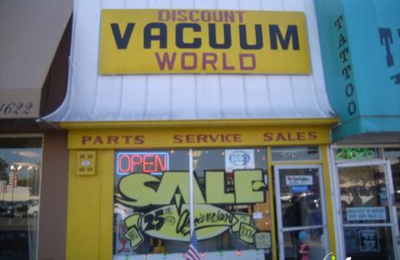 Photos 1 Vacuum World