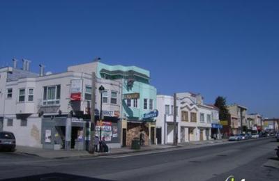 New Judnich's - San Francisco, CA