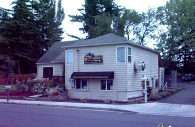Dalton's Northwest Catering - Portland, OR