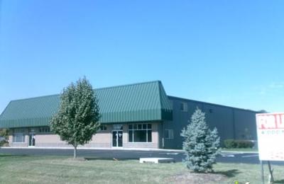 Nolan Office Interiors - Saint Louis, MO