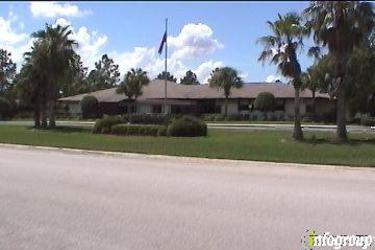 Lake Ridge Village Club Assn