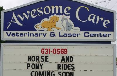 Awesome Care Veterinary Hospital - Oklahoma City, OK