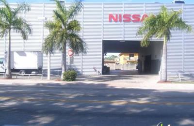 Autonation Nissan Miami >> Autonation Nissan Miami 3345 Sw 8th St Miami Fl 33135 Yp Com