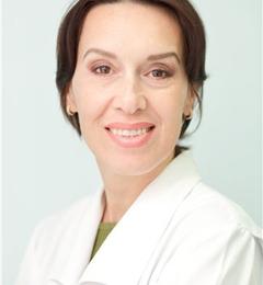 Dr. Natalie N Gor, DDS - New York, NY
