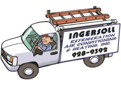 Ingersoll's Refrigeration Air Conditioning & Heating - Fairhope, AL