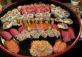 Asahi Japanese Steakhouse & Sushi Bar - Greensboro, NC. Omakase  sumo combo