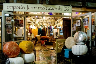 Imports from Marrakesh