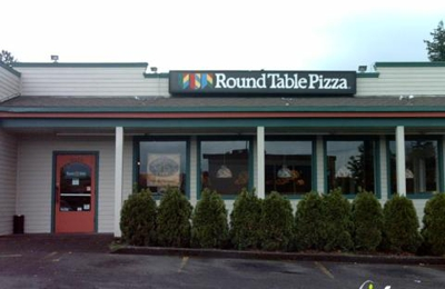 Round Table Pizza Portland Oregon.Round Table Pizza 10070 Sw Barbur Blvd Portland Or 97219 Yp Com
