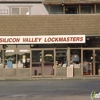 Silicon Valley Lock Masters