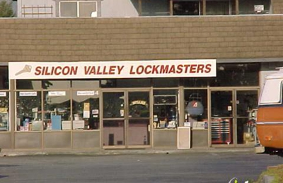 Silicon Valley Lock Masters - Milpitas, CA