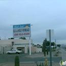 Del Sol RV & Storage