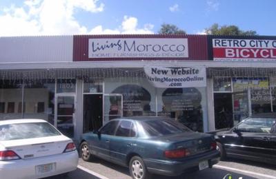 Living Morocco - Orlando, FL