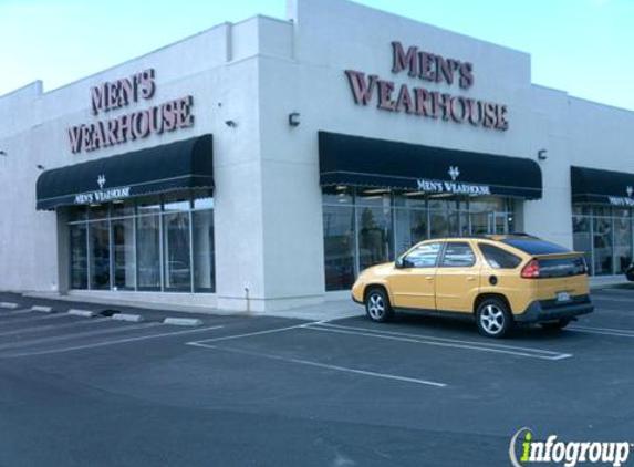 Men's Wearhouse - Northridge, CA
