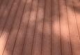 Carolina Improvements - Greensboro, NC. Nail holes