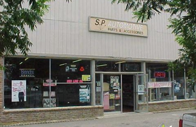 SP Automotive Supply - Brentwood, CA