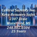 Central Security Inc