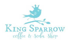 King Sparrow Coffee & Soda Shop