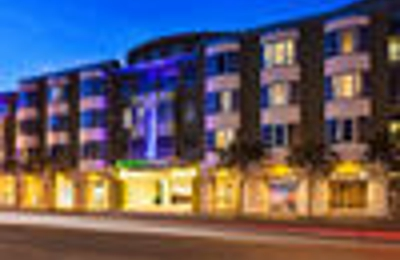 Holiday Inn Express & Suites San Francisco Fishermans Wharf - San Francisco, CA