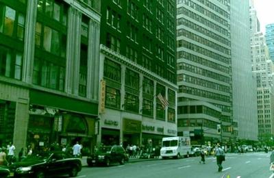 Streetwear Assoc - New York, NY