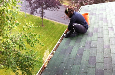 Spit Shine Gutter Cleaning - Anchorage, AK