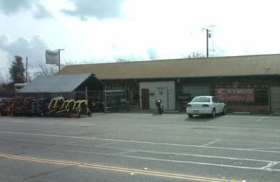 Douglas Motorcycles - San Bernardino, CA