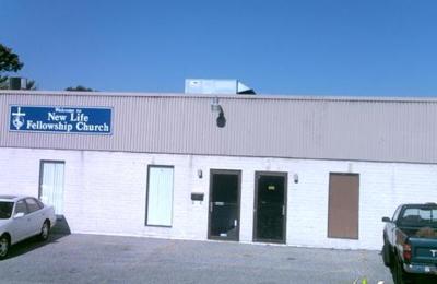 New Life Intl Fellowship Chrch - Windsor Mill, MD
