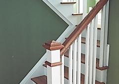 Builders Stair Supply Inc - Saint Louis, MO