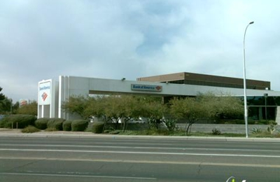 Bank of America - Phoenix, AZ