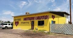 action auto parts - Las Cruces, NM