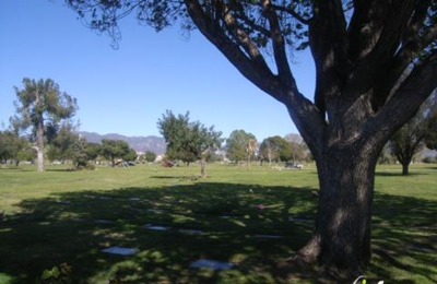 Eden Memorial Park - Mission Hills, CA