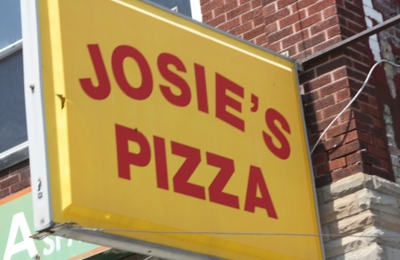 Josie's Pizza - Columbus, OH