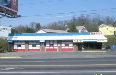 American Auto Care - Nashville, TN