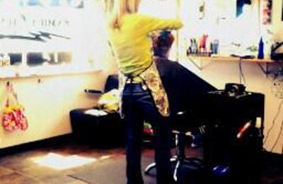 Shag's Family Hair Care - Cedar Rapids, IA