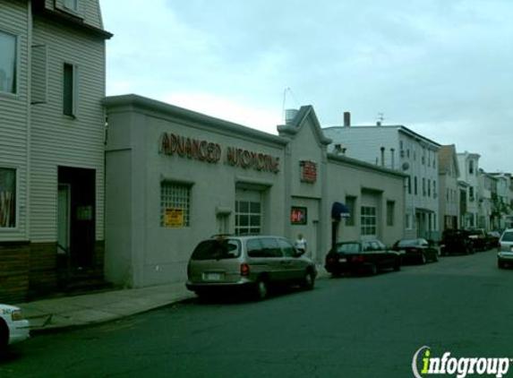Advanced Automotive - East Boston, MA