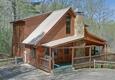 Georgia Mountain Cabin Rentals - Blue Ridge, GA