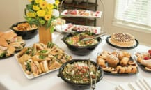 Life Celebration Food