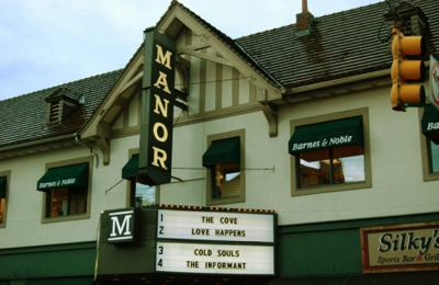 Manor Theatre - Pittsburgh, PA