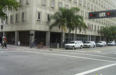 A T&T - Miami, FL