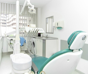 nice dental office