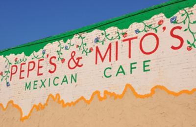 Pepe's & Mito's Mexican Cafe - Dallas, TX