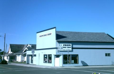 Prom Bike & Hobby Shop - Seaside, OR