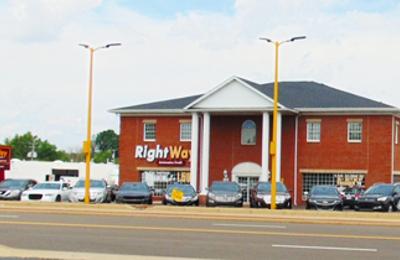Rightway Auto Sales >> Rightway Auto Sales 34966 S Gratiot Ave Clinton Township