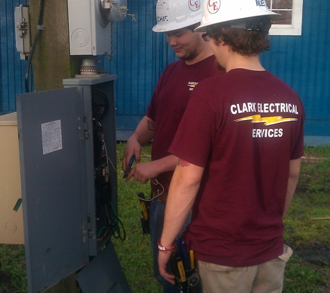 Clark Electrical Services