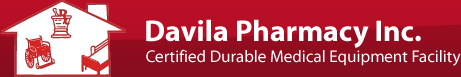 Davila Logo