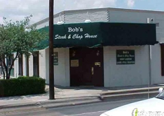 Bob's Steak & Chop House - Dallas, TX