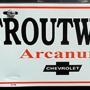 Troutwine Auto Sales Inc